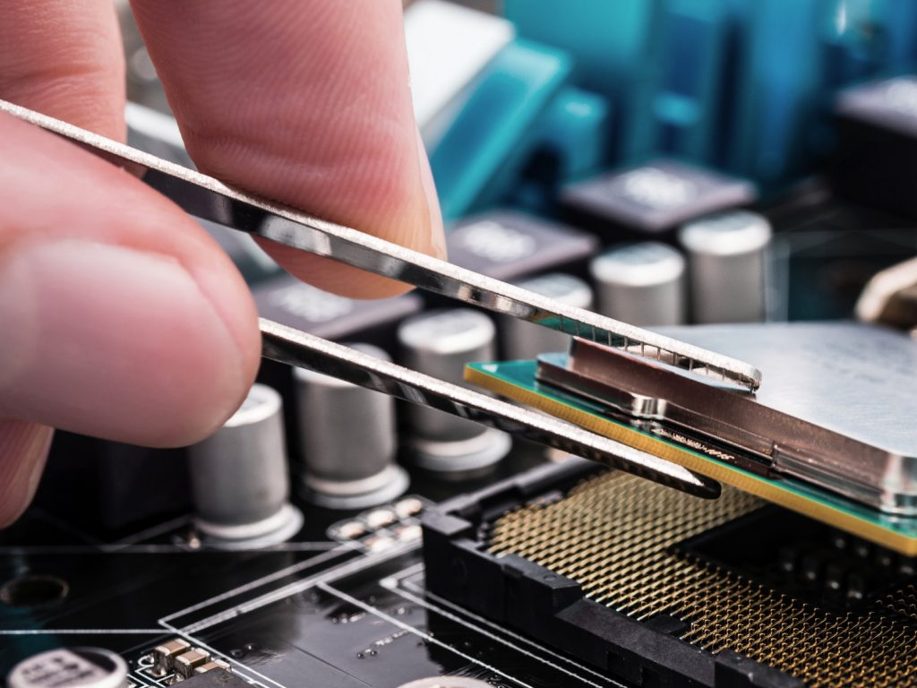 Different Types Of Laptop And Other Computer Repairing Services